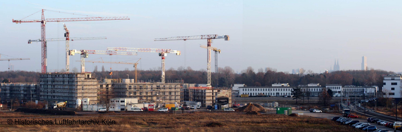 Arbeitsamt Köln Butzweilerhof